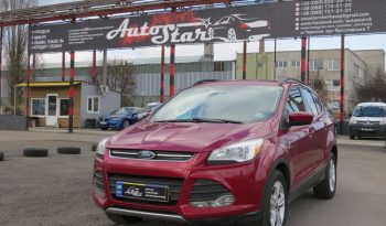 Ford Kuga (Escape) 2015 full
