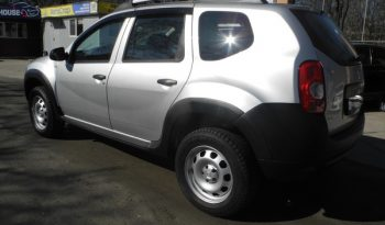 Renault Duster 2012 full
