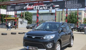 (Українська) Great Wall Haval M4 2014 full