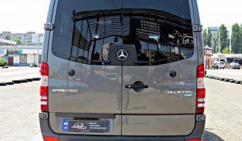 Mercedes-Benz Sprinter 316 пасс.  2016 full
