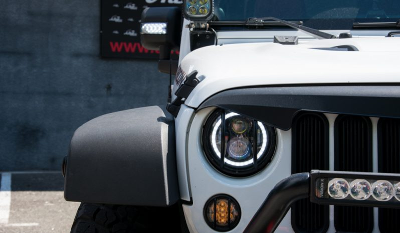 Jeep Wrangler RUBICON 10-Th Annyversary JK 2013 full