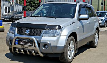 Suzuki Grand Vitara 2008 full