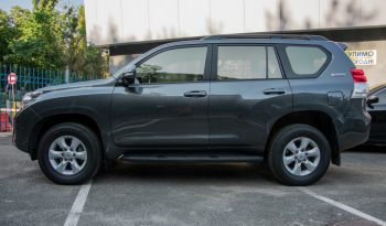 Toyota Land Cruiser Prado 2012 full