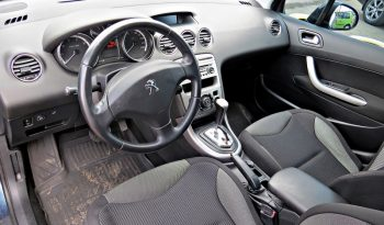 Peugeot 308 RESTAILING 2011 full