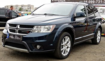 Dodge Journey 2014 full