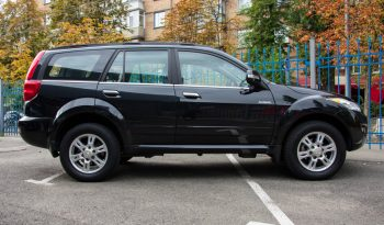 Great Wall Haval H5 2013 full