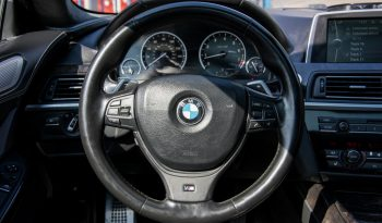 BMW 650 M-package 2011 full
