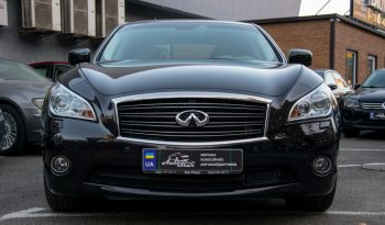 Infiniti Q70 AWD Hi-Tech 2015 full