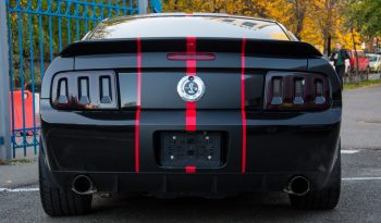Ford Mustang Shelby GT500 2008 full