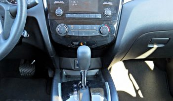 Nissan Rogue 2016 full