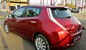 Nissan Leaf 2015 full