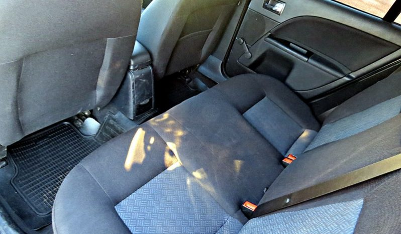 Ford Mondeo 2006 full