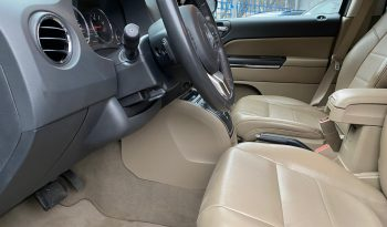 Jeep Compass 2011 full
