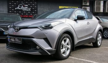 Toyota C-HR AWD 2017 full