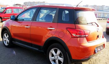 Great Wall Haval M4 2014 full