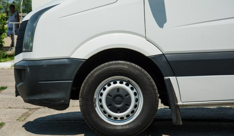 Volkswagen Crafter пасс. A308.51 2012 full