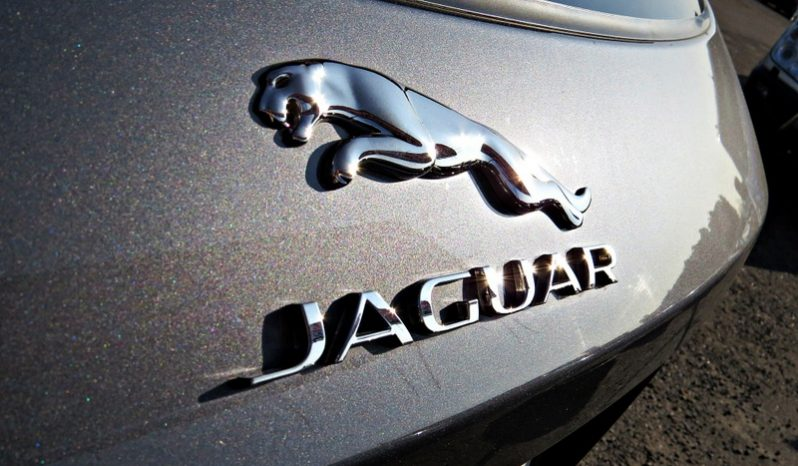 Jaguar F-Pace 2016 full