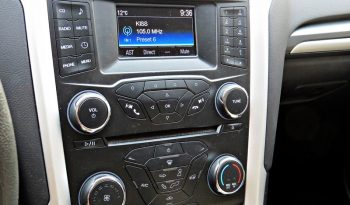 Ford Fusion 2014 full