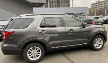 Ford Explorer XLT 2016 full