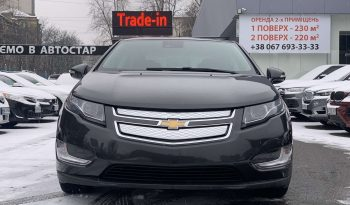 Chevrolet Volt 2014 full