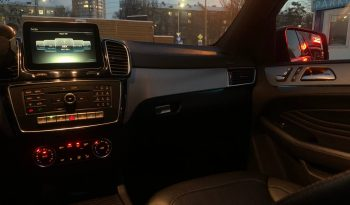 Mercedes-Benz GLE 250 Premium 2016 full