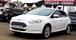 Ford Focus Electro 2014