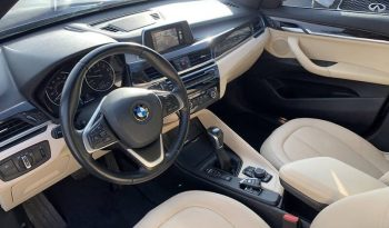 BMW X1 xDrive 2017 full