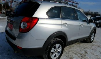 Chevrolet Captiva 2008 full