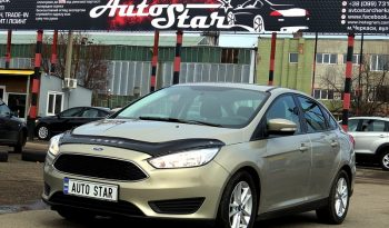Ford Focus 2015 full
