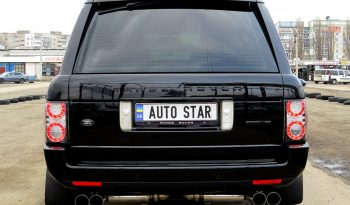Land Rover Range Rover 2006 full