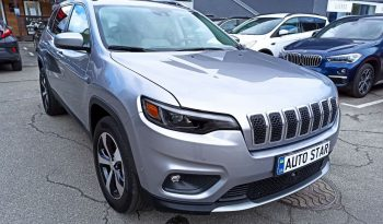 Jeep Cherokee Limited 2018 full