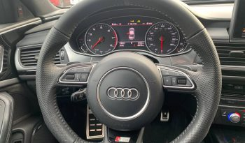 Audi A6 Competition 2017 full